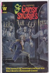 GRIMM'S GHOST STORIES #56 VG