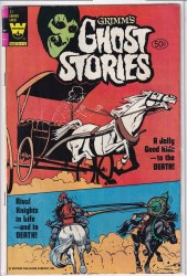 GRIMM'S GHOST STORIES #57 VG