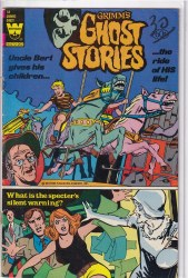 GRIMM'S GHOST STORIES #58 VG-