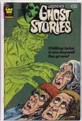 GRIMM'S GHOST STORIES #59 VG