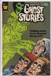 GRIMM'S GHOST STORIES #59 VG+
