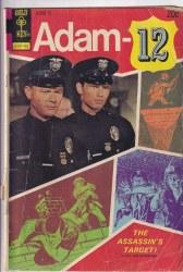 ADAM-12 #02 GD