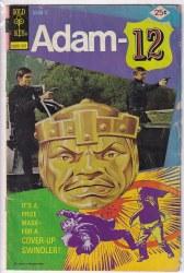 ADAM-12 #10 VG