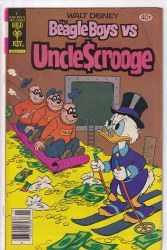 BEAGLE BOYS VERSUS UNCLE SCROOGE, THE #09 FN