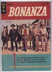 BONANZA #01 VG