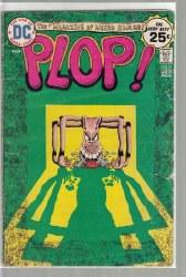 PLOP! #09 VG-