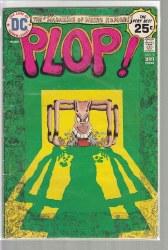 PLOP! #09 VG