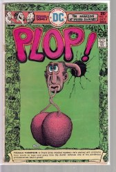 PLOP! #17 GD+