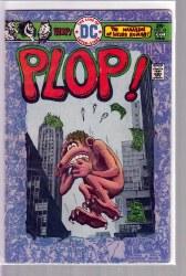 PLOP! #18 VG