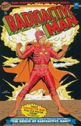 RADIOACTIVE MAN (1993)  #1 NM