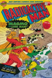 RADIOACTIVE MAN (1993) #88 NM