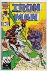 IRON MAN (1968) #209 FN+
