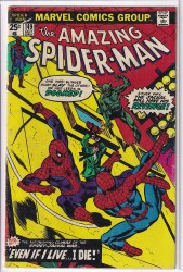AMAZING SPIDER-MAN (1963) #149 VG