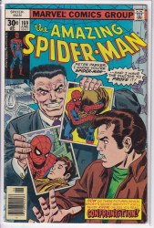 AMAZING SPIDER-MAN (1963) #169 VG+