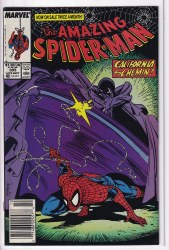 AMAZING SPIDER-MAN (1963) #305 NM-