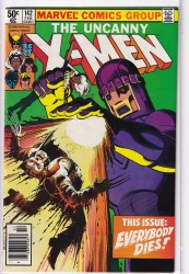 UNCANNY X-MEN #142 VF/NM