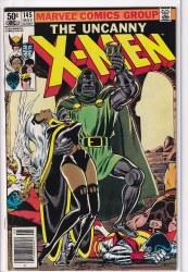 UNCANNY X-MEN #145 VF