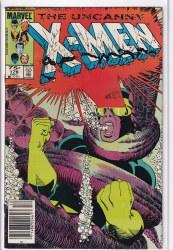 UNCANNY X-MEN #176 VF