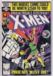X-MEN (1963) #137 VF/NM