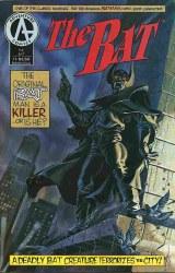 BAT, THE #01