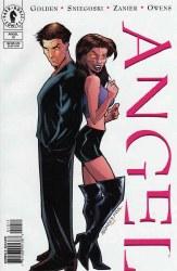 ANGEL (1999) #10