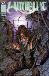 WITCHBLADE #17 NM