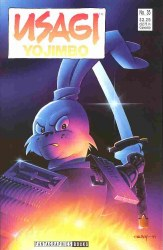 USAGI YOJIMBO (1987) #35 NM-