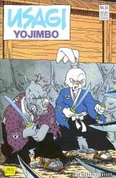 USAGI YOJIMBO (1987) #36 NM-