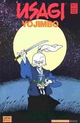USAGI YOJIMBO (1987) #37 NM-