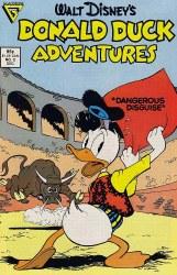 DONALD DUCK ADVENTURES (1987) #02 NM-