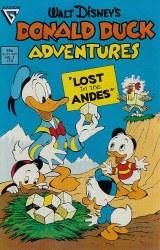 DONALD DUCK ADVENTURES (1987) #03 NM-