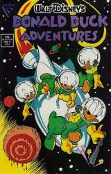 DONALD DUCK ADVENTURES (1987) #05 VF
