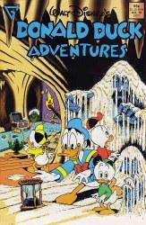 DONALD DUCK ADVENTURES (1987) #16 VF+