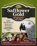 Higgins Safflower gold Parrot