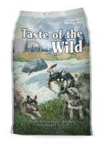 Taste Of The Wild PUP PACIFIC STREAM 5#