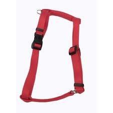 Harness 3/4 ADJ  20-28 RED
