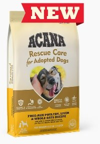 Acana Rescue Poultry 22.5#