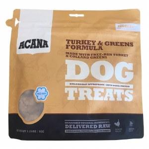 Acana Turkey Greens Treat 3.25