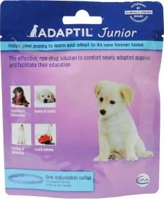 Adaptil Jr Collar