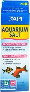Aquarium Salt 33oz