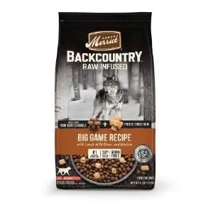 Backcountry Big Game 10#