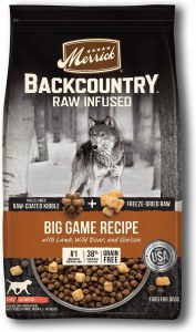 Backcountry Big Game 4#