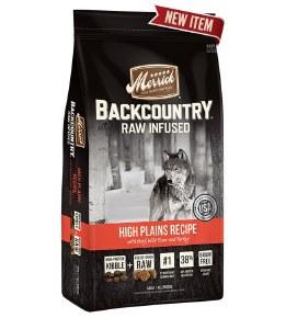 Backcountry High Plains 22#