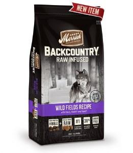 Backcountry Wild Fields 4#