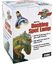 Basking Spot Bulb 250watt