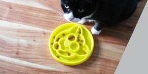 BeOne Slow Feeder Cat