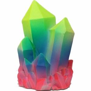 Cyrstal Cave Rainbow
