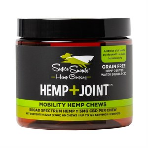 DYD CBD Hemp+Joint Chews 60ct