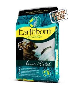 Earthborn Holistic Coastal 28#