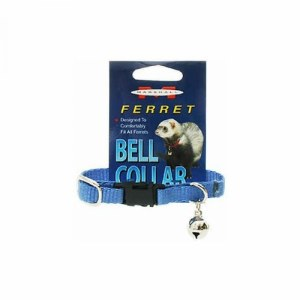 Ferret BELL COLLAR ROYAL BLUE